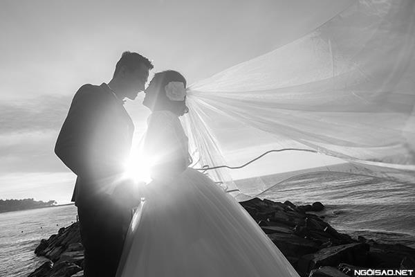 Ảnh cưới đẹp chụp ở Phan Thiết (1) tại Cưới hỏi trọn gói 365