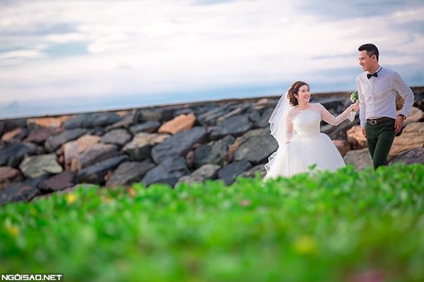 Ảnh cưới đẹp chụp ở Phan Thiết (2) tại Cưới hỏi trọn gói 365