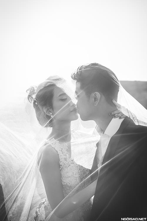Ảnh cưới đẹp ở đảo Lý Sơn thật tự nhiên và dễ thương (01) tại Cưới hỏi trọn gói 365