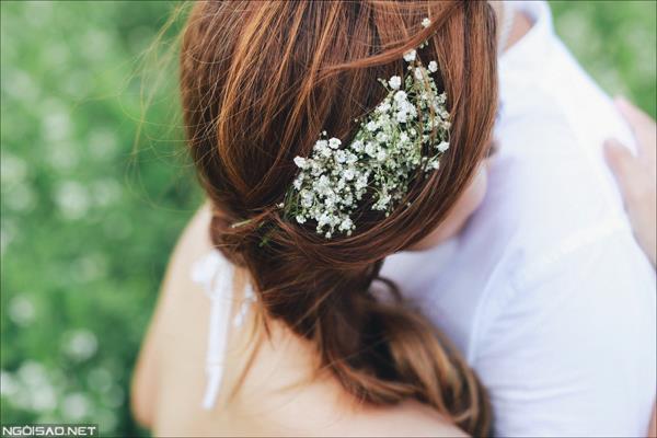 Ảnh cưới đẹp trong xanh giữa mùa hoa đà lạt (3) tại Cưới hỏi trọn gói 365