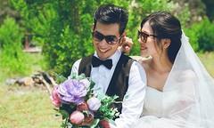 Ảnh cưới đẹp trong xanh giữa mùa hoa đà lạt (4) tại Cưới hỏi trọn gói 365