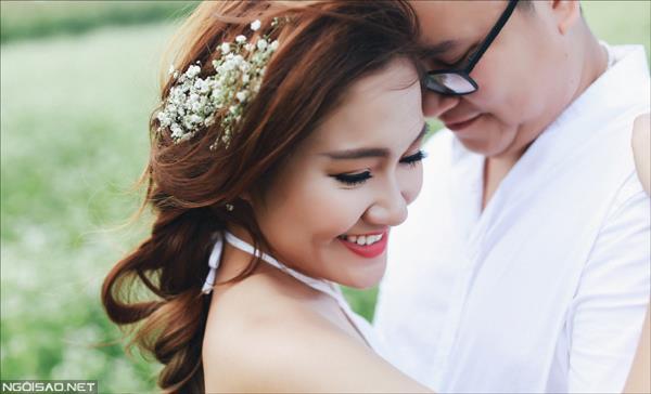Ảnh cưới đẹp trong xanh giữa mùa hoa đà lạt (6) tại Cưới hỏi trọn gói 365