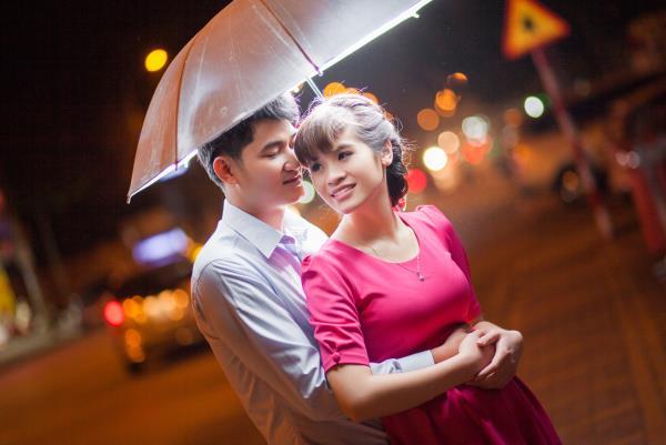 Ảnh cưới đẹp, tự nhiên, lãng mạn với cảnh thiên nhiên sóng động, đắm say lòng người (02) tại Cưới hỏi trọn gói 365