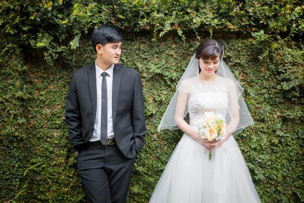 Ảnh cưới đẹp, tự nhiên, lãng mạn với cảnh thiên nhiên sóng động, đắm say lòng người (16) tại Cưới hỏi trọn gói 365