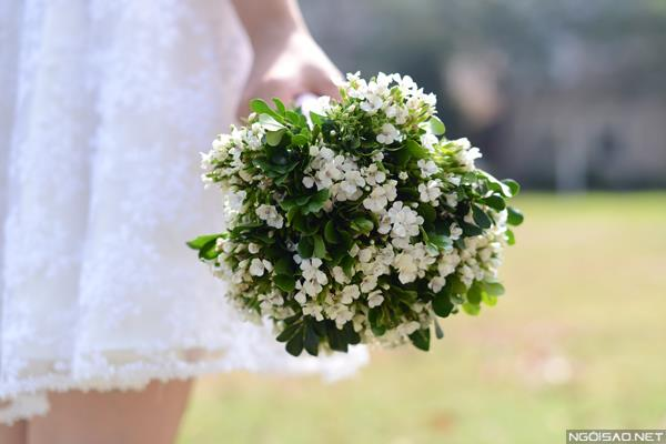 Ảnh cưới đẹp tự nhiên, tươi vui hạnh phúc của én vàng Khánh Ly tại Sài Gòn (03) tại Cưới hỏi trọn gói 365