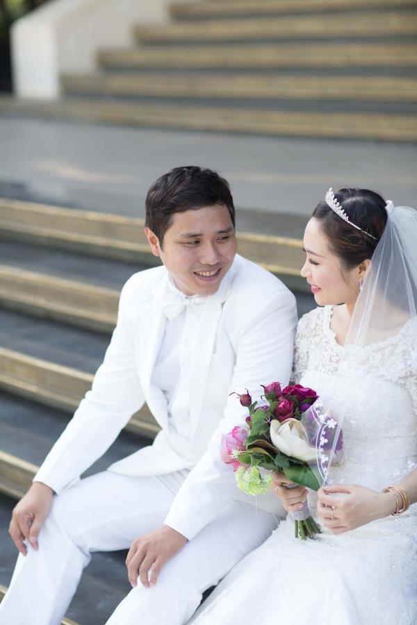 Ảnh cưới đẹp tự nhiên với sông nước và cảnh thiên nhiên bình dị (04) tại Cưới hỏi trọn gói 365