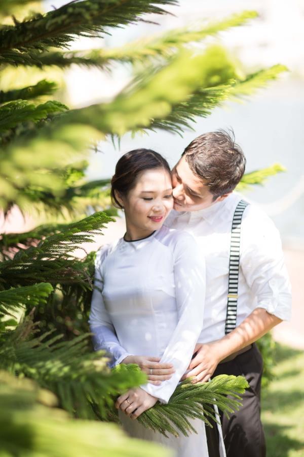 Ảnh cưới đẹp tự nhiên với sông nước và cảnh thiên nhiên bình dị (12) tại Cưới hỏi trọn gói 365