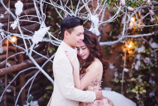 Ảnh cưới đẹp tươi trong phim trường và cảnh tự nhiên với cô dâu chú rể xứng lứa vừa đôi (19) tại Cưới hỏi trọn gói 365