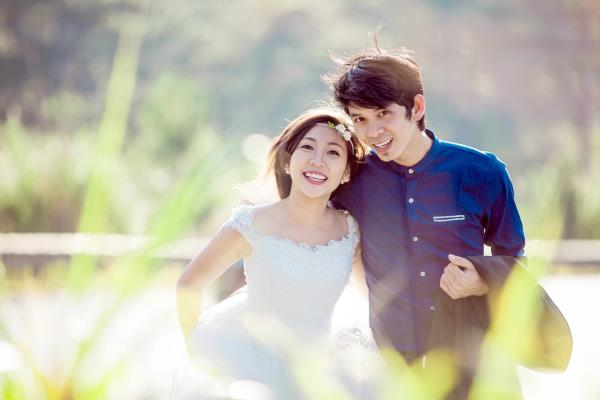 Ảnh cưới đẹp tươi, trong sáng, mát lành tại thiên đường tình yêu Đà Lạt (04) tại Cưới hỏi trọn gói 365