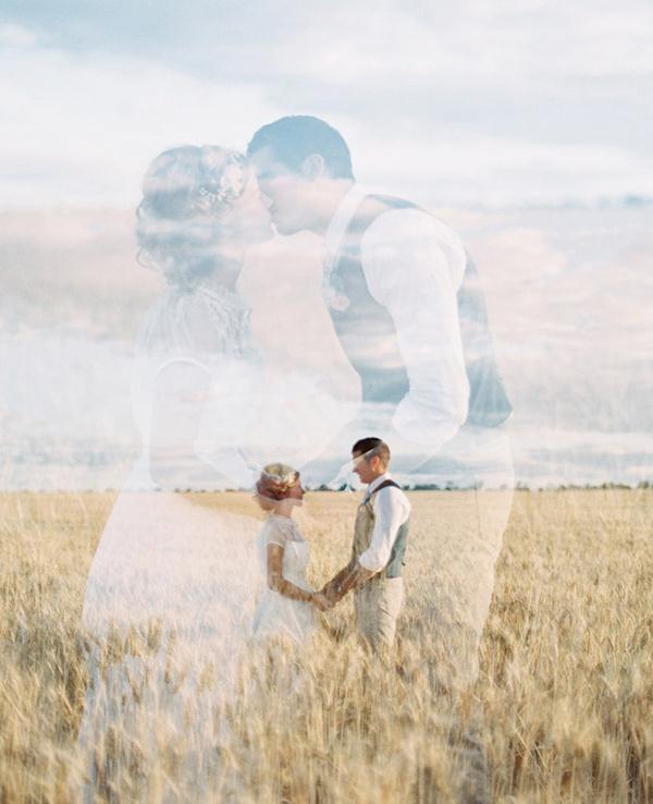 Ảnh cưới trên đồng cỏ hoa cải vàng ngập tràn (03) tại Cưới hỏi trọn gói 365