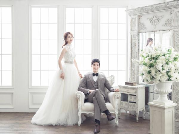 Ảnh cưới trong nhà phong cách công chúa (07) tại Cưới hỏi trọn gói 365