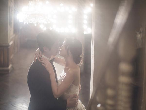 Ảnh cưới trong nhà phong cách công chúa (10) tại Cưới hỏi trọn gói 365