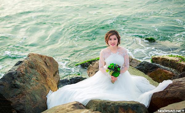 Biển xanh và tình yêu của anh và em (2) tại Cưới hỏi trọn gói 365