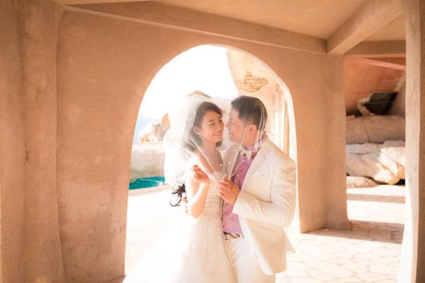 Cô dâu đẹp như thiên thần khi chọn gam màu tím và xanh biển ngọt lịm bên nụ cười hạnh phúc (07) tại Cưới hỏi trọn gói 365