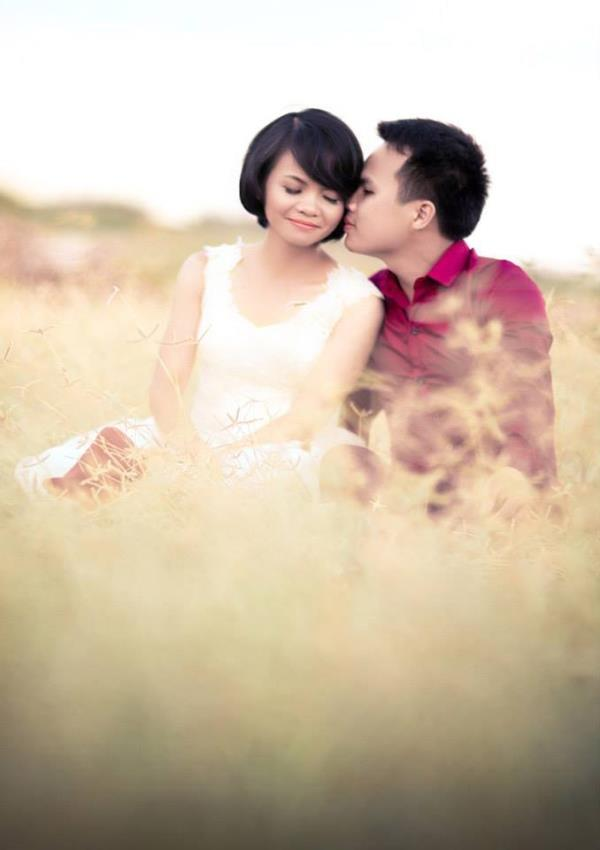 Cô dâu tóc ngắn dễ thương đáng yêu nhận hạnh phúc ngọt ngào bên chú rể điểm trai (05) tại Cưới hỏi trọn gói 365