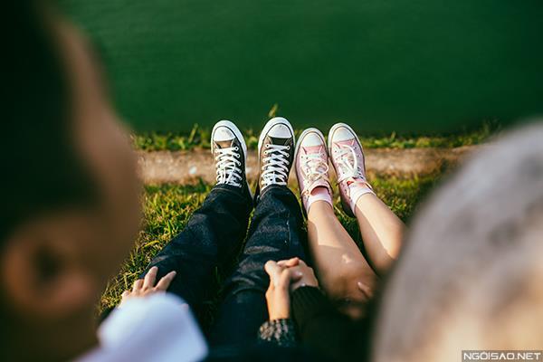Đà lạt mùa đông càng thêm ấm nồng với tình yêu nồng nàn của cặp đôi trẻ trung (04) tại Cưới hỏi trọn gói 365