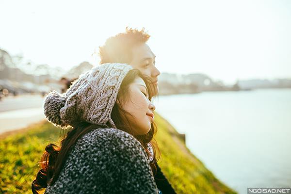 Đà lạt mùa đông càng thêm ấm nồng với tình yêu nồng nàn của cặp đôi trẻ trung (05) tại Cưới hỏi trọn gói 365