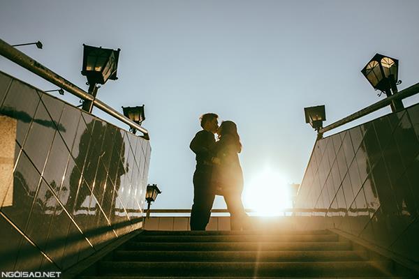 Đà lạt mùa đông càng thêm ấm nồng với tình yêu nồng nàn của cặp đôi trẻ trung (14) tại Cưới hỏi trọn gói 365