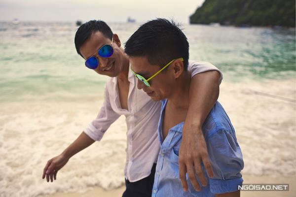 Đám cưới đồng tính của nhà thiết kế NTK Adrian Anh Tuấn được nhiều người ủng hộ (01) tại Cưới hỏi trọn gói 365