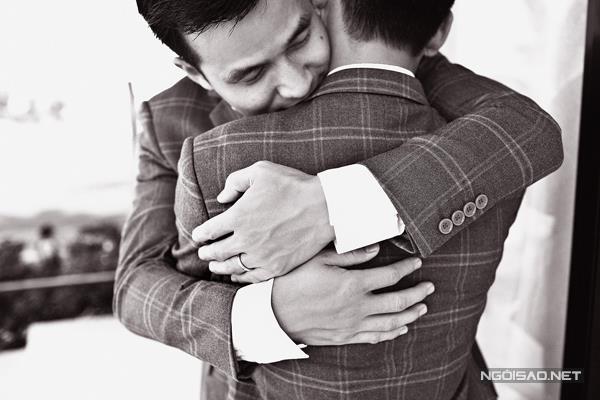 Đám cưới đồng tính của nhà thiết kế NTK Adrian Anh Tuấn được nhiều người ủng hộ (03) tại Cưới hỏi trọn gói 365
