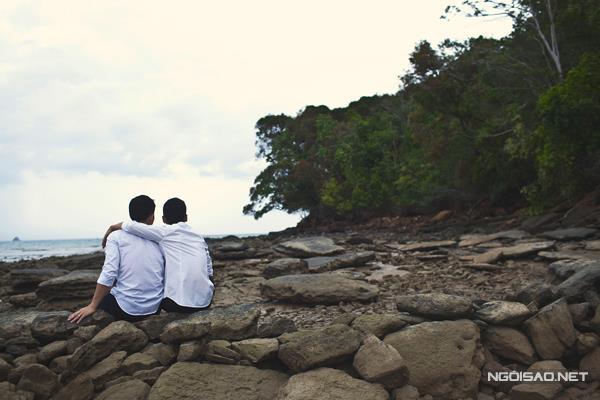 Đám cưới đồng tính của nhà thiết kế NTK Adrian Anh Tuấn được nhiều người ủng hộ (08) tại Cưới hỏi trọn gói 365