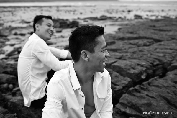 Đám cưới đồng tính của nhà thiết kế NTK Adrian Anh Tuấn được nhiều người ủng hộ (10) tại Cưới hỏi trọn gói 365