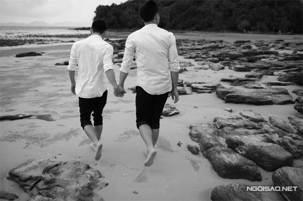 Đám cưới đồng tính của nhà thiết kế NTK Adrian Anh Tuấn được nhiều người ủng hộ (11) tại Cưới hỏi trọn gói 365