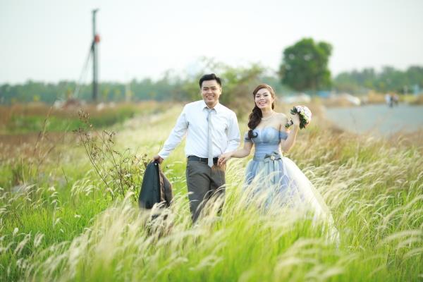 Kết cục tươi đẹp cho một mối tình hơn một thập niên (15) tại Cưới hỏi trọn gói 365