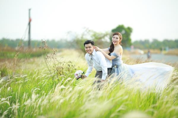 Kết cục tươi đẹp cho một mối tình hơn một thập niên (16) tại Cưới hỏi trọn gói 365