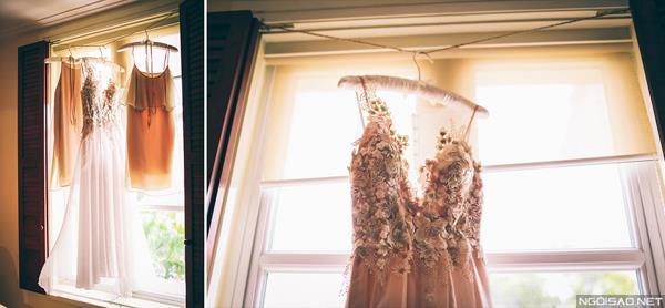 Những shot ảnh lưu giữ từng chi tiết nhỏ mà đáng yêu của ngày cưới (02) tại Cưới hỏi trọn gói 365
