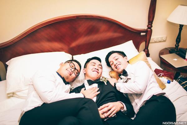 Những shot ảnh lưu giữ từng chi tiết nhỏ mà đáng yêu của ngày cưới (06) tại Cưới hỏi trọn gói 365