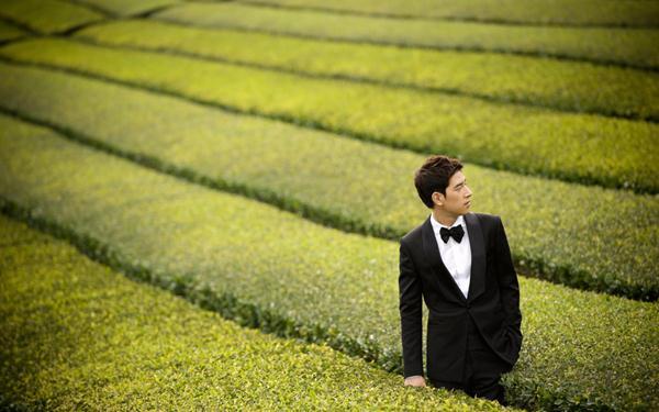 Uyên ương chụp ảnh cưới lãng mạn ở đảo Jeju (03) tại Cưới hỏi trọn gói 365