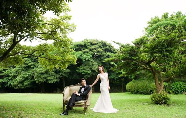 Uyên ương chụp ảnh cưới lãng mạn ở đảo Jeju (04) tại Cưới hỏi trọn gói 365