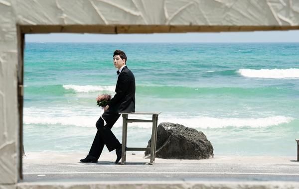 Uyên ương chụp ảnh cưới lãng mạn ở đảo Jeju (05) tại Cưới hỏi trọn gói 365