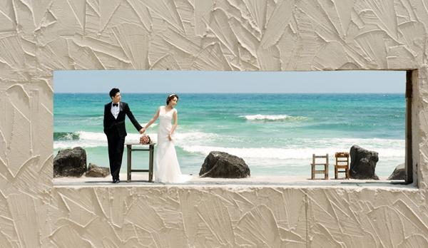Uyên ương chụp ảnh cưới lãng mạn ở đảo Jeju (08) tại Cưới hỏi trọn gói 365