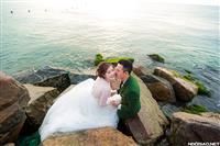 Cặp đôi chụp ảnh cưới đẹp ở Phan Thiết chỉ trong 1 :