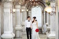 Ảnh cưới Ngỡ như là mơ :