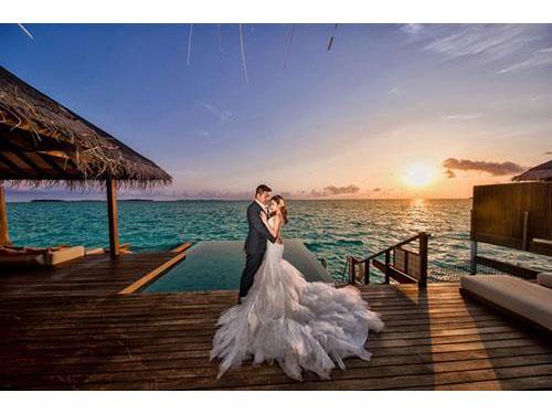 Hình ảnh đẹp Cặp đôi Việt kiều