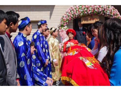 Những điều kiêng kỵ trong phong tục cưới truyền thống Việt Nam : Tin cưới hỏi trọn gói 365 của công ty shop dịch vụ trang trí nhà tiệc ngày đám cưới lễ gia tiên ăn hỏi