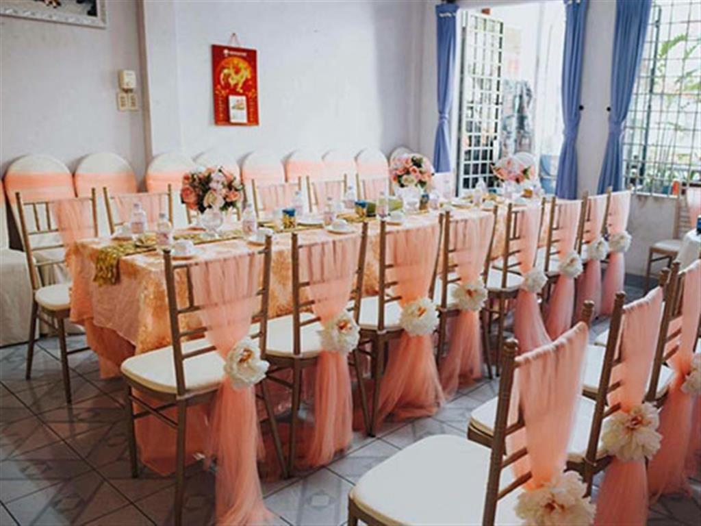 Hình ảnh đẹp Bảng báo giá dịch vụ cưới hỏi trọn gói