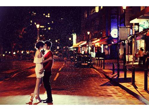 Hình ảnh đẹp Chụp ảnh cưới lãng mạn ở Hong Kong và Macau