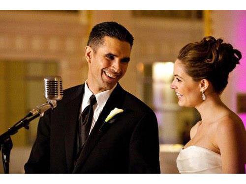 Hình ảnh đẹp Bài phát biểu mẫu cho chú rể ở lễ cưới
