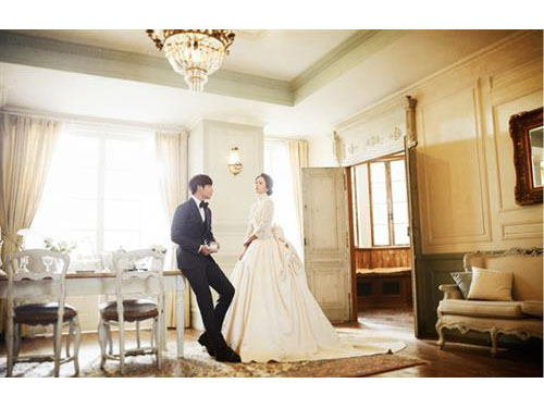 Hình ảnh đẹp Kinh nghiệm để có album ảnh cưới