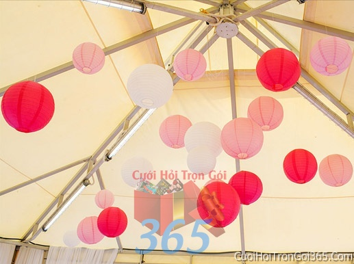 Cho thuê nhà tiệc khung rạp cưới màu đỏ làm lễ đãi tiệc đám cưới ăn hỏi RC06 : Mẫu cưới hỏi trọn gói 365 của công ty dịch vụ trang trí nhà tiệc cưới hỏi đẹp rẻ uy tín ở tại quận Tân Phú Sài Gòn TPHCM Gò Vấp