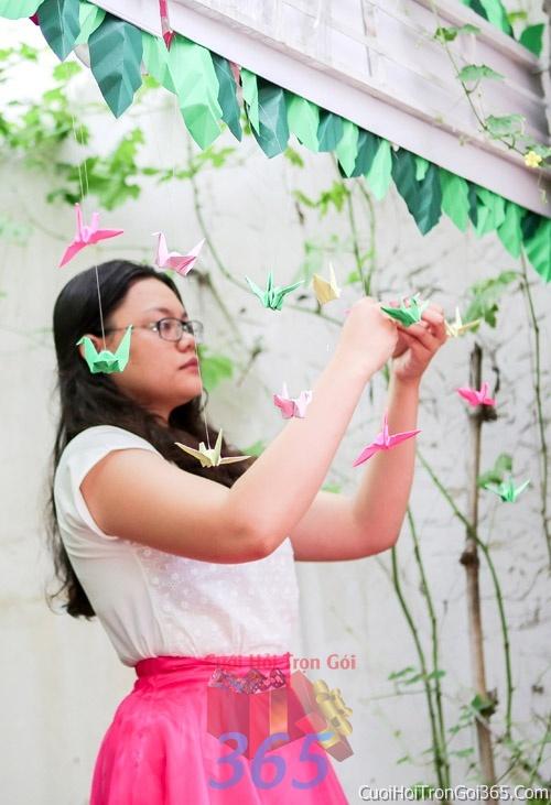 Phụ kiện hạt giấy trang trí đám cưới, không gian tiệc nhà hàng sang trọng ấn tượng PKC06 : Mẫu cưới hỏi trọn gói 365 của công ty dịch vụ trang trí nhà tiệc cưới hỏi đẹp rẻ uy tín ở tại quận Tân Phú Sài Gòn TPHCM Gò Vấp