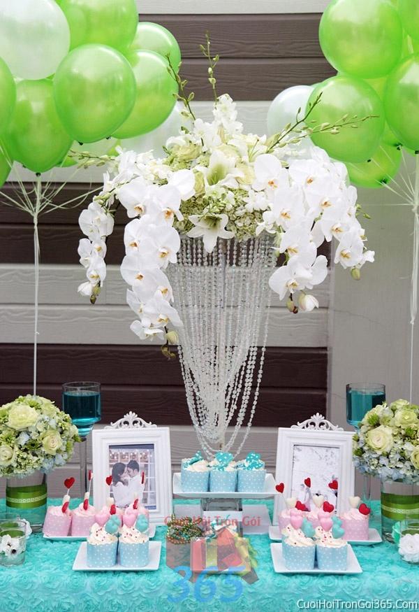 Phụ kiện khung hình cưới trang trí đám cưới, không gian tiệc nhà hàng sang trọng ấn tượng PKC08 : Mẫu cưới hỏi trọn gói 365 của công ty dịch vụ trang trí nhà tiệc cưới hỏi đẹp rẻ uy tín ở tại quận Tân Phú Sài Gòn TPHCM Gò Vấp