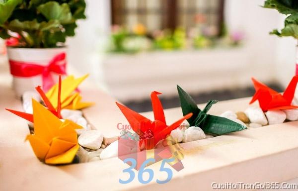 Phụ kiện trang trí đám cưới, không gian tiệc nhà hàng sang trọng ấn tượng PKC25 : Mẫu cưới hỏi trọn gói 365 của công ty dịch vụ trang trí nhà tiệc cưới hỏi đẹp rẻ uy tín ở tại quận Tân Phú Sài Gòn TPHCM Gò Vấp