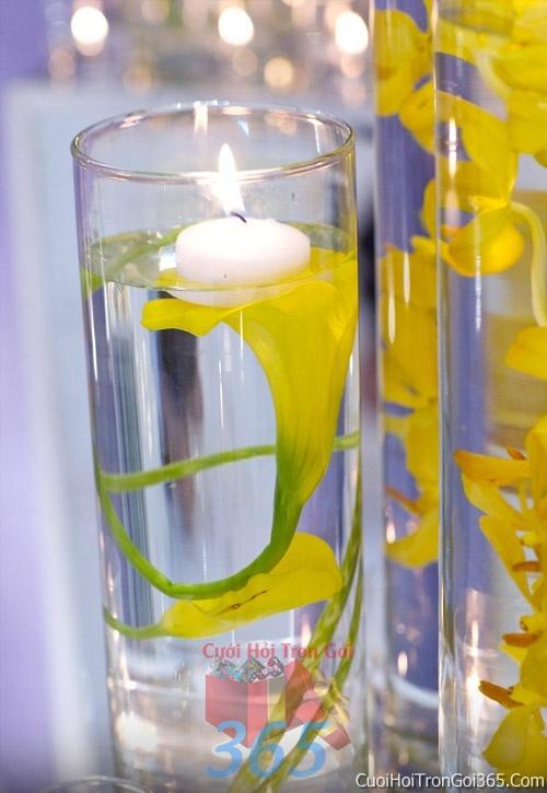 Phụ kiện trang trí đám cưới, không gian tiệc nhà hàng sang trọng ấn tượng PKC27 : Mẫu cưới hỏi trọn gói 365 của công ty dịch vụ trang trí nhà tiệc cưới hỏi đẹp rẻ uy tín ở tại quận Tân Phú Sài Gòn TPHCM Gò Vấp